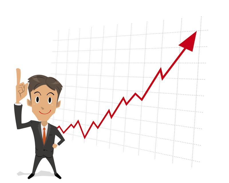 FX取引の相場を見極める